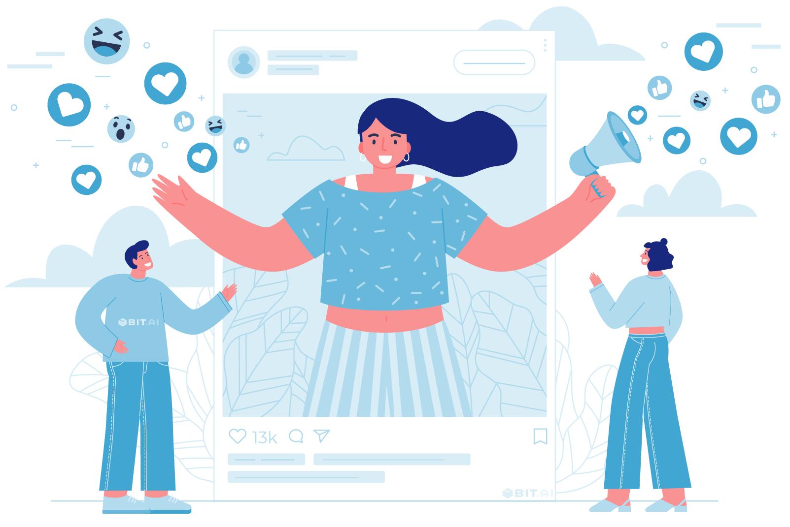 Instagram marketing as an online business idea