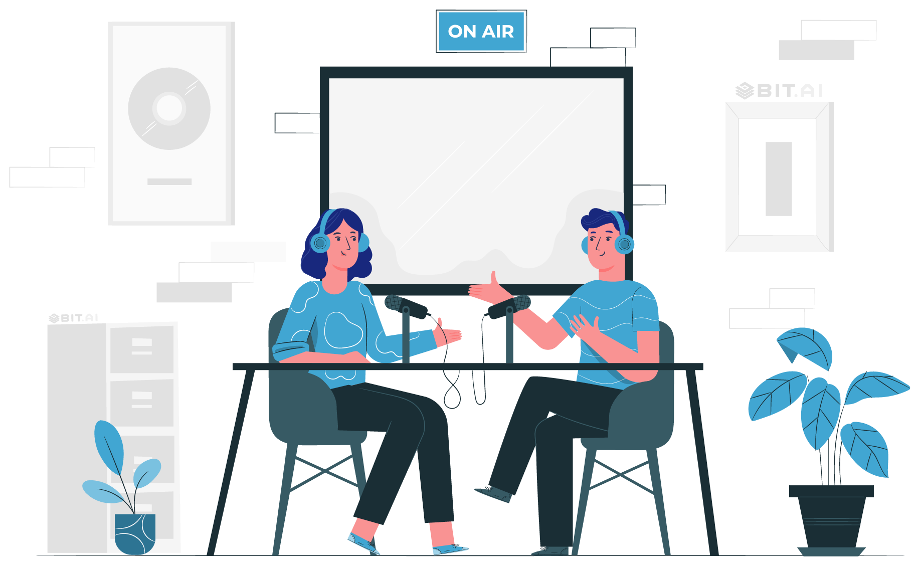 Podcasting as an online business idea