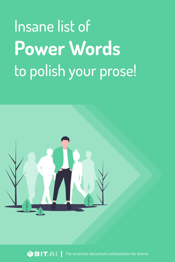 Power-Words-To-Make-You-Stand-Out-From-Others-Pinterest
