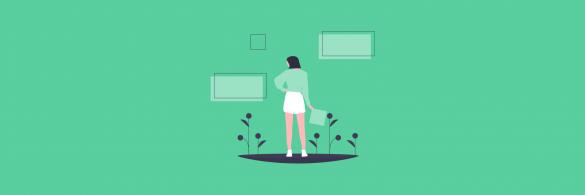How to write a job description - blog banner