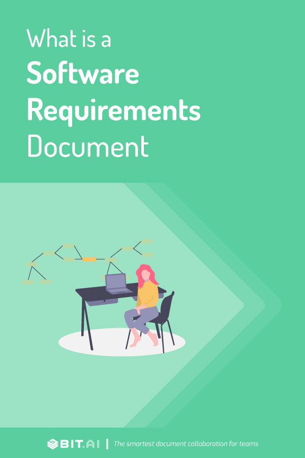 What is a software requirements document - Pinterest