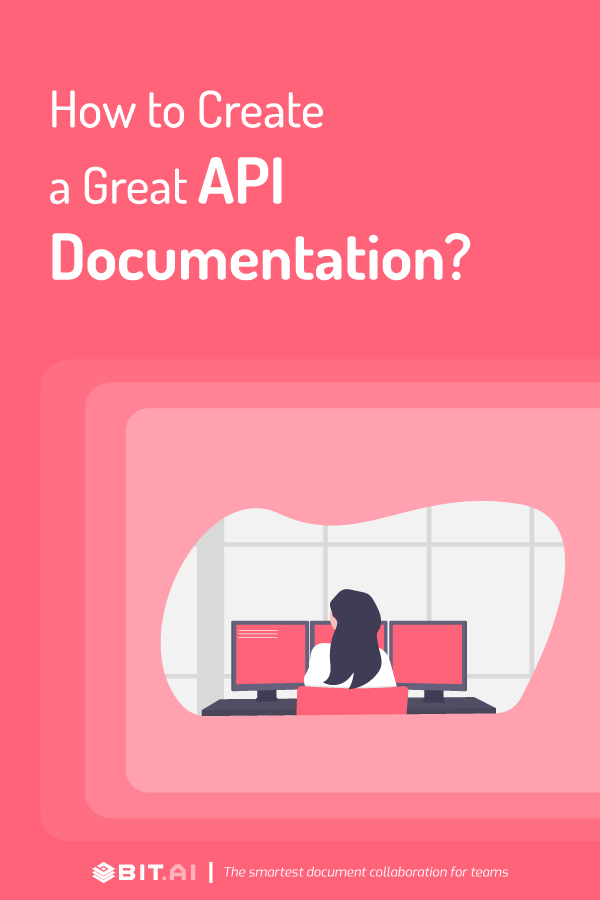 How To Create API Documentation In Minutes-pinterest
