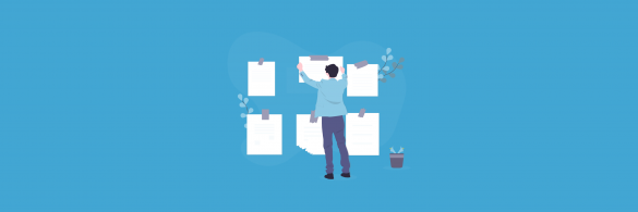 The art of writing awesome release notes - blog banner