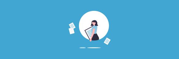 Technical documentation guide - blog banner
