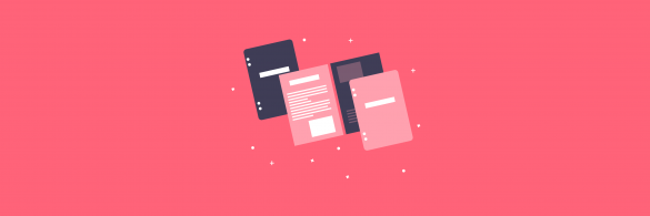 What is scope of work document - blog banner