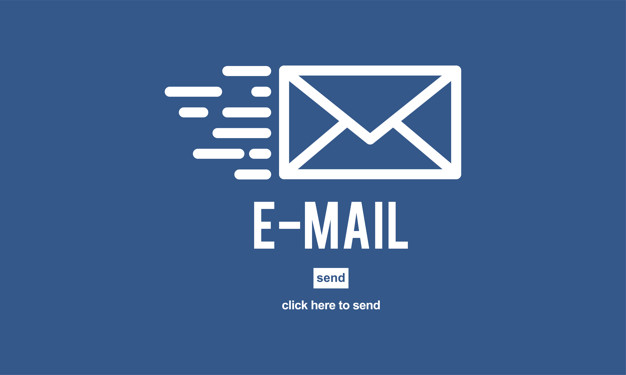 Emails as sales collateral