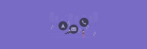 Client portal - Blog banner