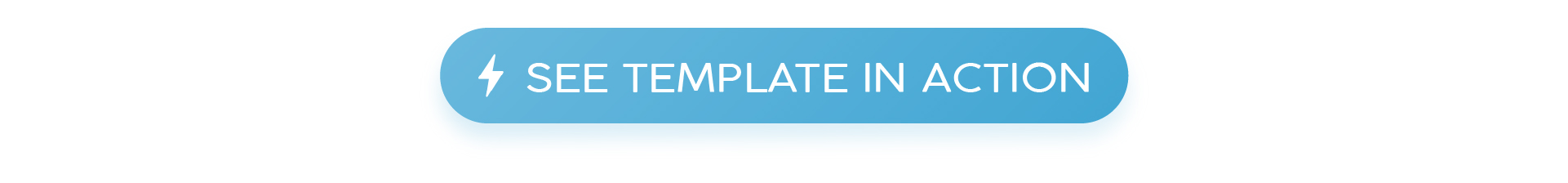 Call to action button for creative brief template