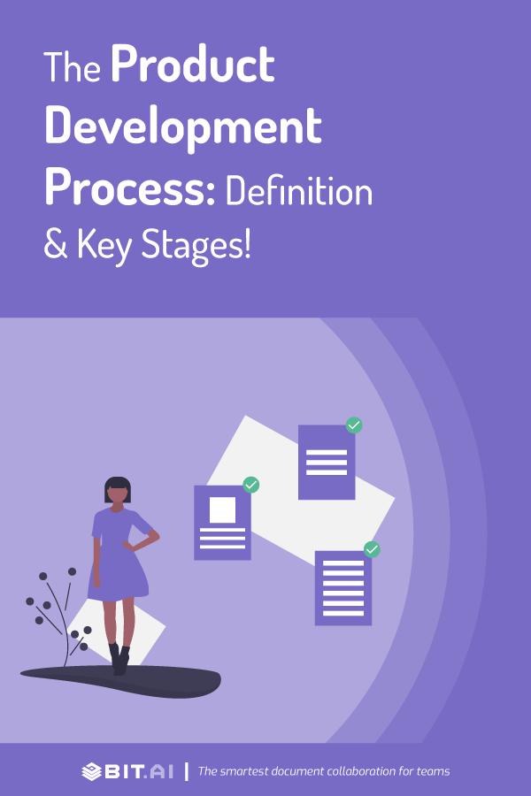 Product development process - Pinterest