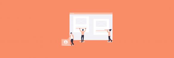 Benefits of teamwork - blog banner