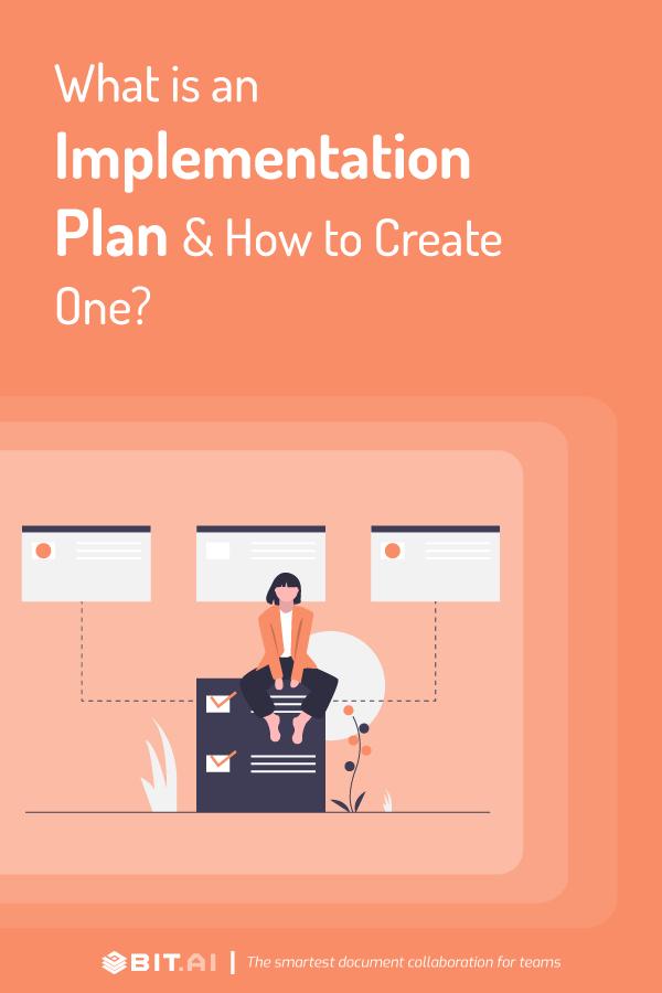 Implementation plan - pinterest