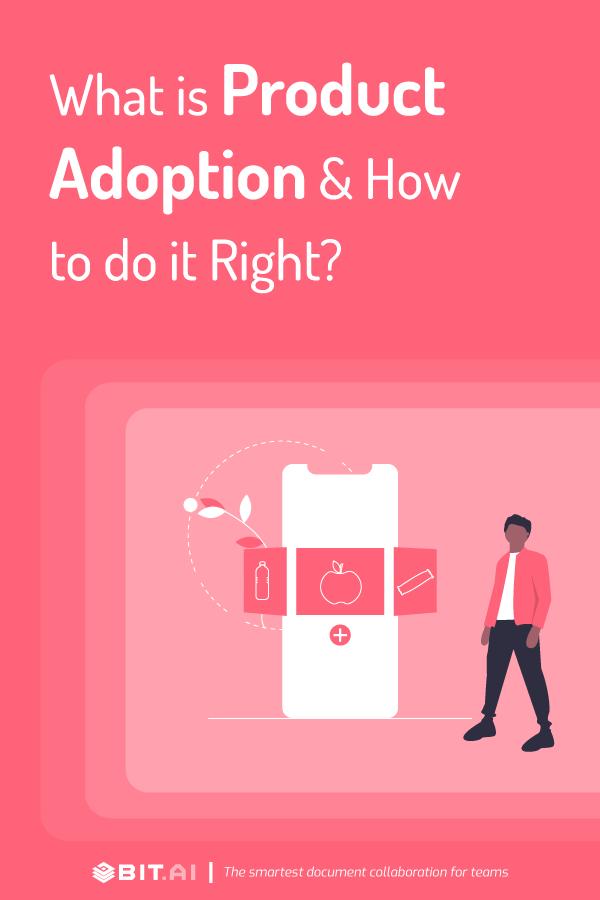 Product adoption - pinterest