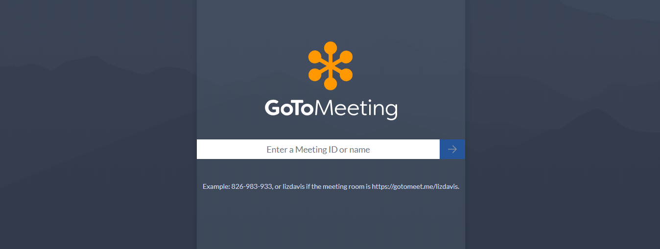 Go to meeting: Zoom alternative and competitor