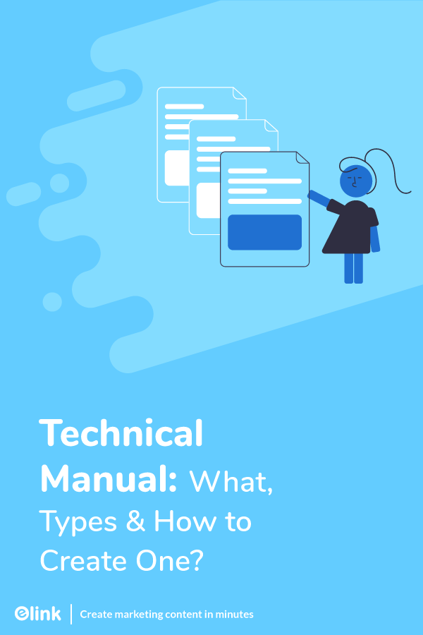 Technical manual - Pinterest