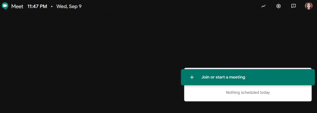 Google Meet: Meeting app for businesses