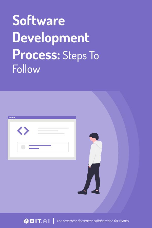 Software development process - Pinterest