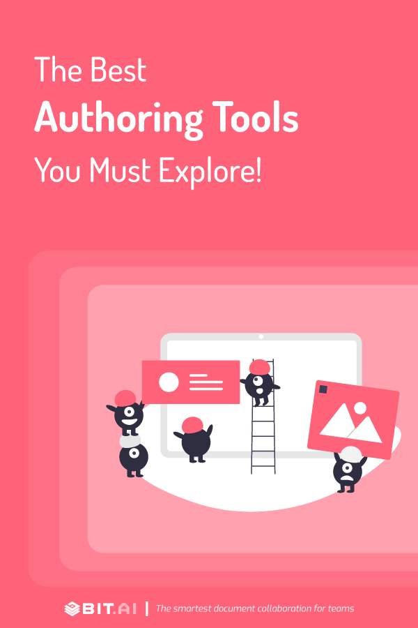 Authoring tools - Pinterest