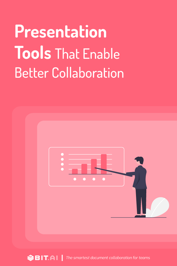 Presentation tools - pinterest
