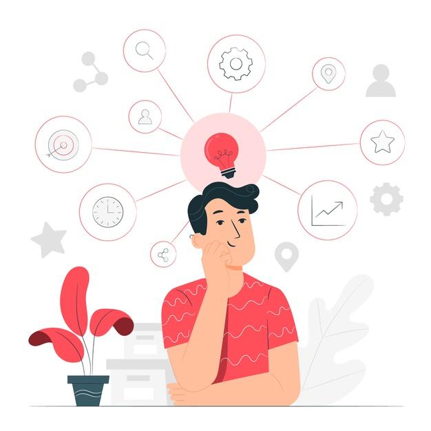 Brainstorming for contingency plan