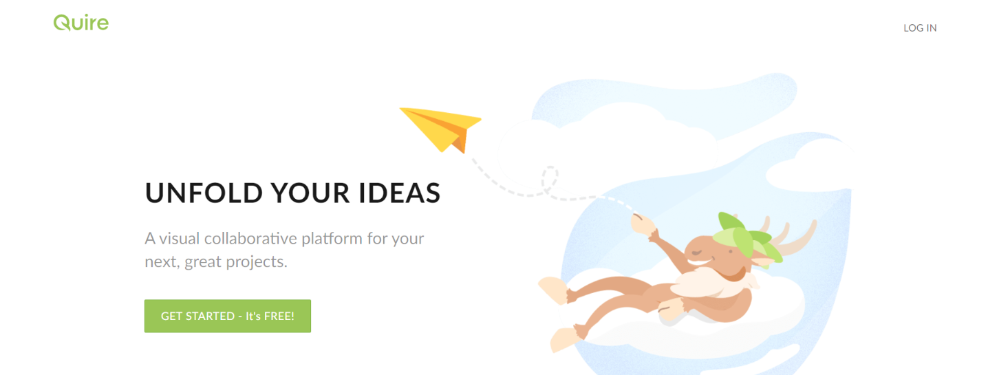 Quire: Airtable alternative and competitor