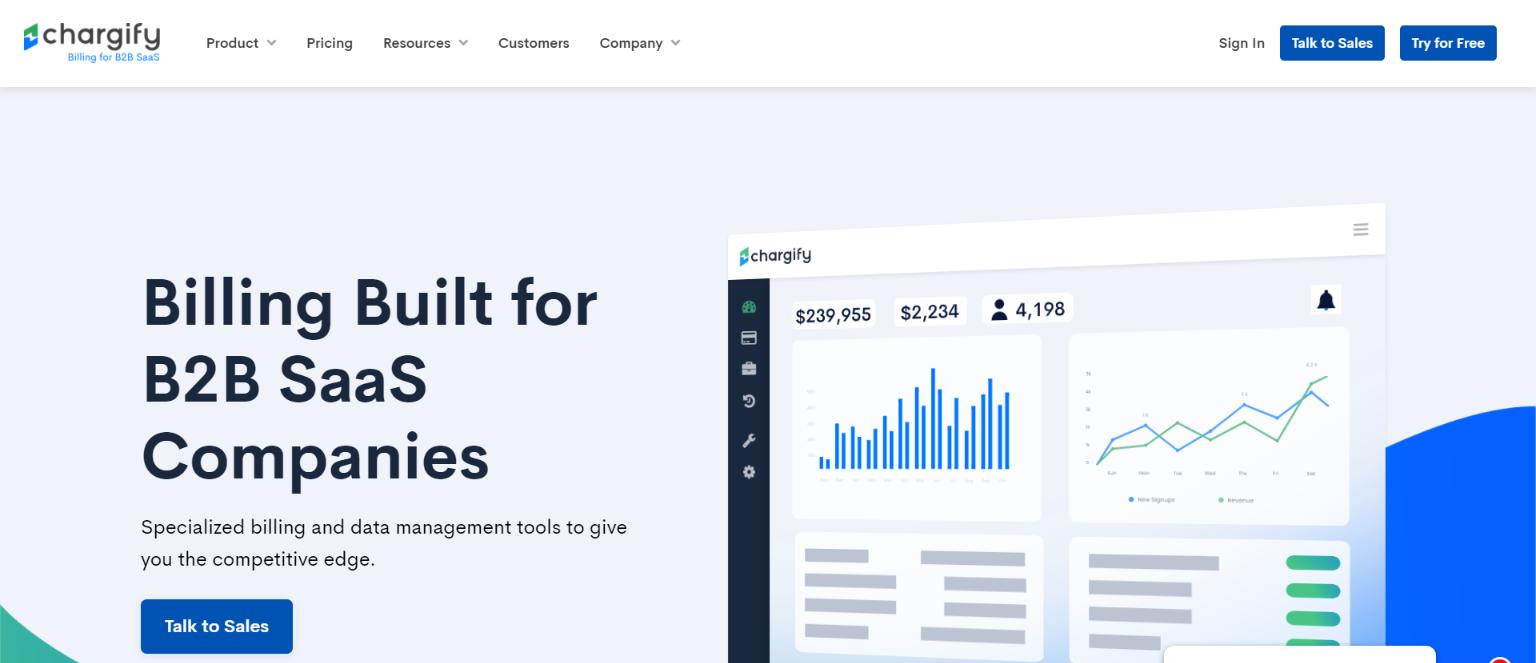 Chargify: Online Subscription Billing Software Platform