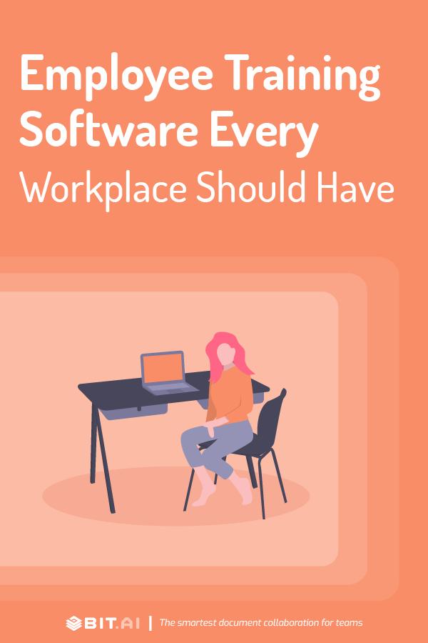Employee Training Software - Pinterest