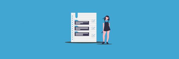 Learning objectives - blog banner