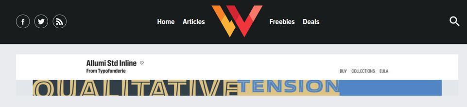 Web Designer Depot: Programming blog and website