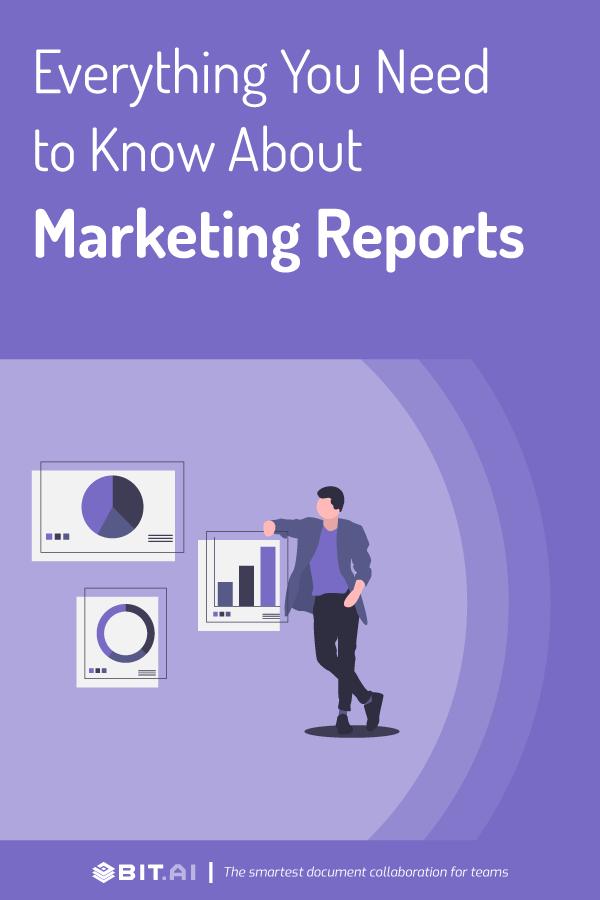 Marketing report - Pinterest