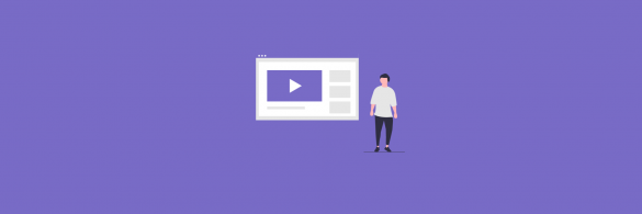Embed videos to documents - blog banner