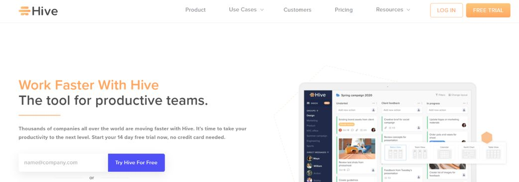 Hive: Reporting Tool and Software