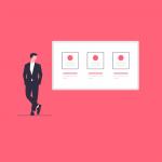 Sales pitch - blog banner