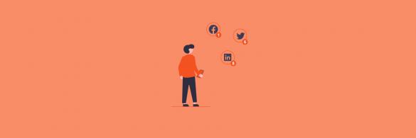 Social media proposal - blog banner