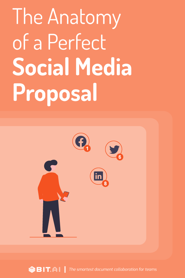 Social media proposal - pinterest