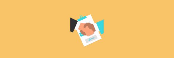 Founders' agreement blog banner