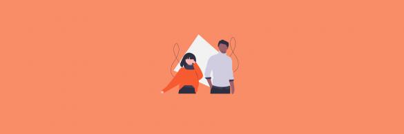 Target audience - blog banner
