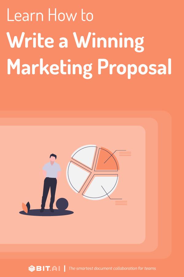 Marketing proposal - pinterest