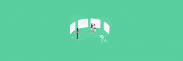 Product market fit - blog banner