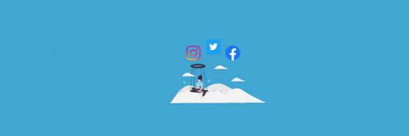 Socila media trends - blog banner