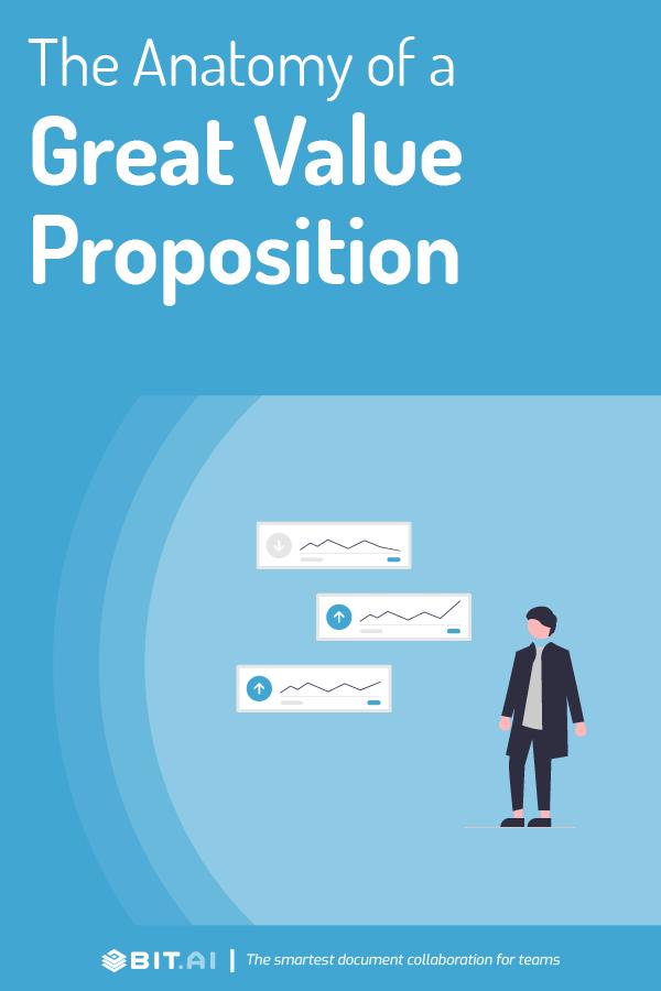 Value proposition - Pinterest