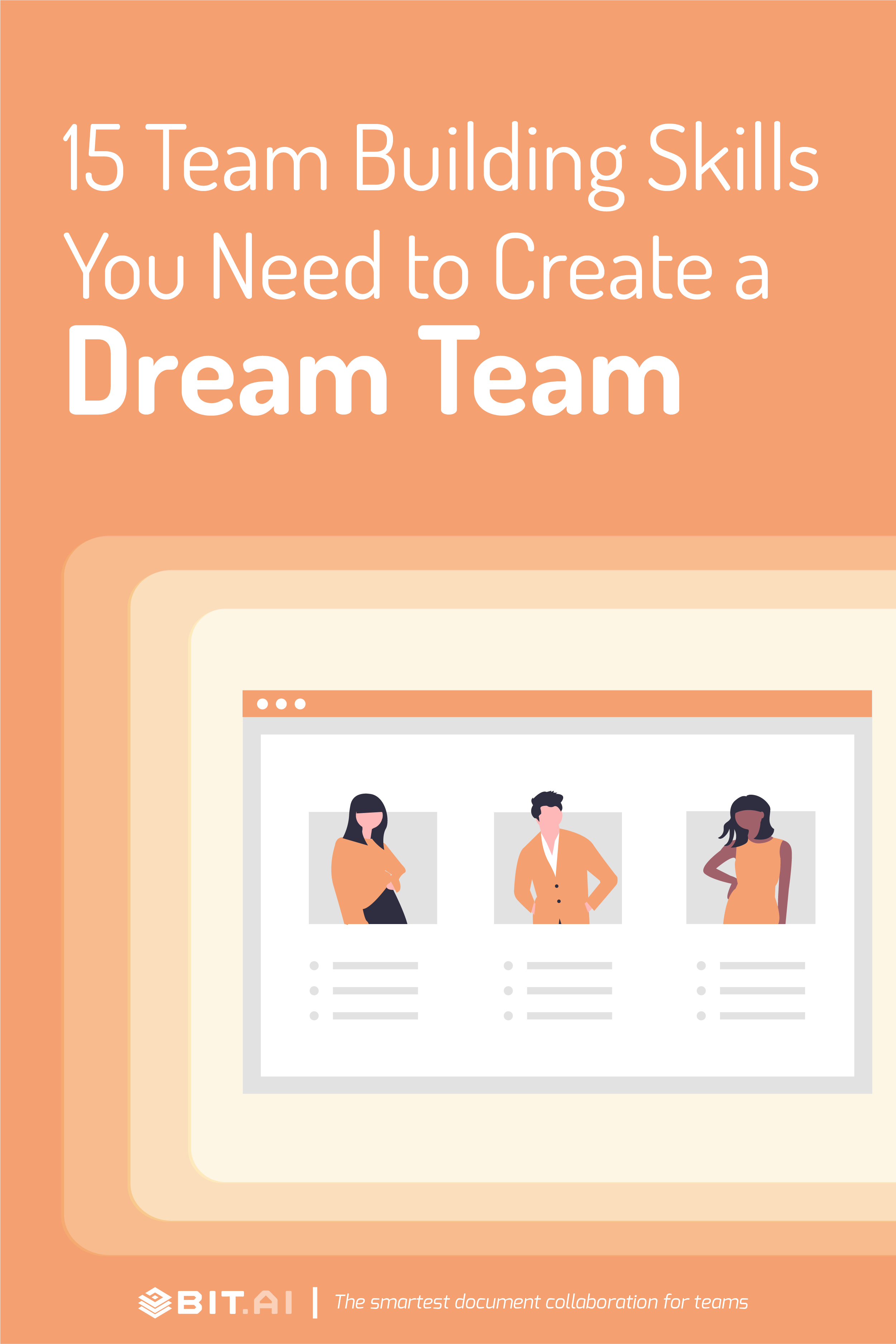 Team building skills - Pinterest