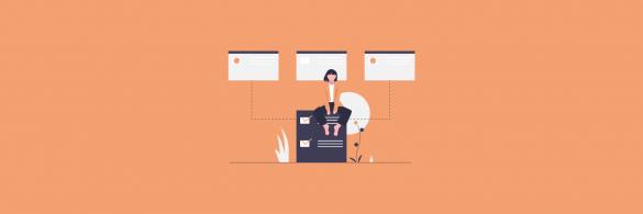 Productivity plan - blog banner