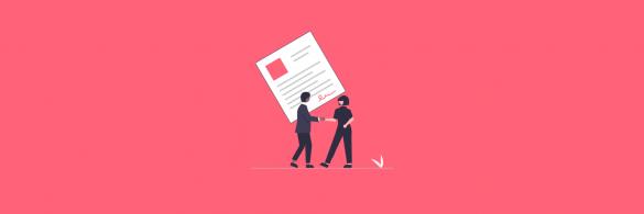 Shareholder's agreement - blog banner