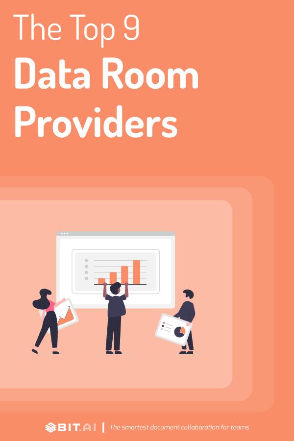 Virtual data room provider - Pinterest