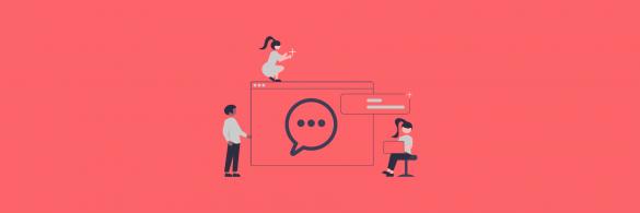 Communication plan - blog banner