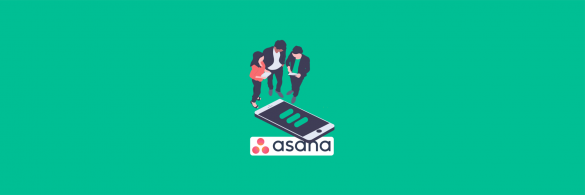 Asana alternatives and competitors - blog banner