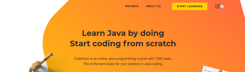 CodeGym Java Tutorial: Resources to Learn Programming