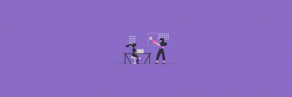 Business goals - blog banner