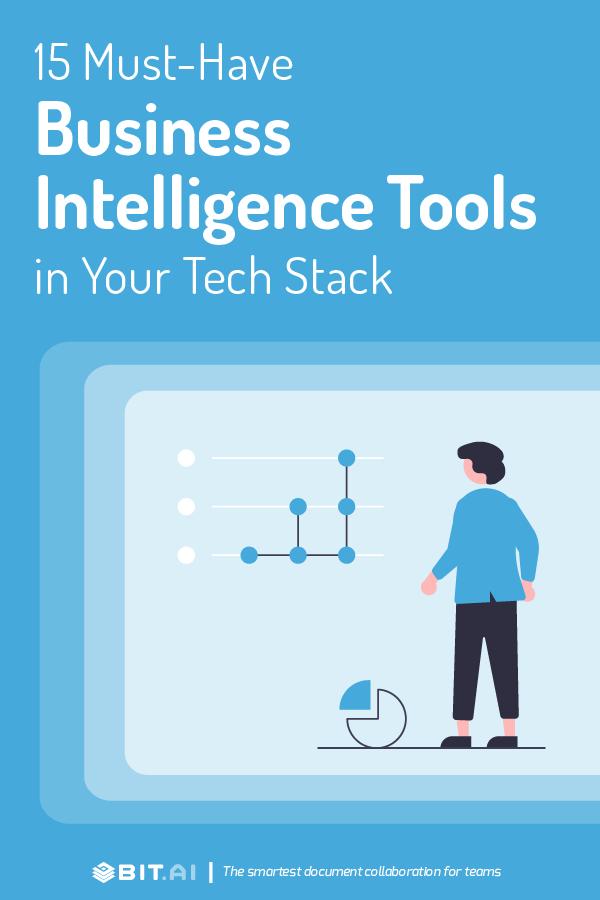 Business intelligence tools - Pinterest
