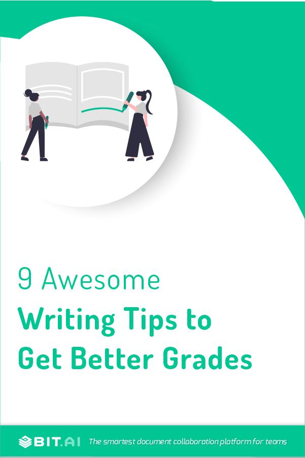 Assignment writing - Pinterest
